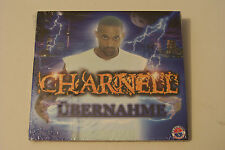 CHARNELL - ÜBERNAHME CD 2004 (PX RECORDS) Kool Savas Jasha Amar NEU & OVP