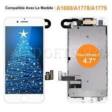 Écran LCD et Tactile pour Apple iPhone 7 - Blanc (7426773130295)