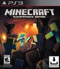 Minecraft - PS3 📥