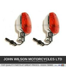 Kawasaki Z500B 1979-1980 Z650F 1981-1983 Rear Indicators Pair