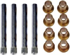Door Hinge Pin & Bushing Kit-Carded Rear Dorman 38660