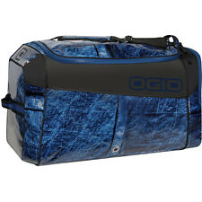 NEW OGIO PROSPECT GEAR BAG TARP ENDURO TRAVEL MOTOCROSS KIT MX MTB CHEAP BLUE