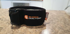 Shock Doctor Tennis Elbow tennis elbow support strap - boxing