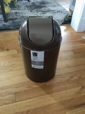 2.5 gallon trash can