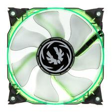 BitFenix Spectre Xtreme 120mm Lüfter grüne LED - schwarz