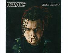 CD MELVINS king buzzo CANADA 1992 NEAR MINT  Alternative Rock, Grunge