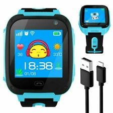 Smartwatches azules Android