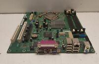 OEM Dell Optiplex 755 0DR845 Motherboard W/ Intel E7650 2.66GHz No Ram