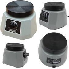 """Variable Speed 4"""" Round Vibrator Gips Rüttler Dental Round Vibrator vibratore"""
