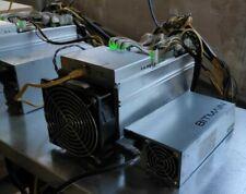 Bitmain Antminer S9 13.5T USATO + PSU-Completamente Testato Bitcoin miner