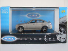 BMW 330i, Welly Auto Modell 1:87 H0