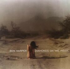 Diamonds on the Inside by Ben Harper (CD, Feb-2009, Virgin)