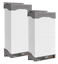 Quick SBC 140 NRG Caricabatterie Nautico 12 v 12 A