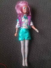 vintage hasbro jem and the holograms raya doll Please Read Details!
