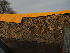 1 Schüttraummeter srm Kaminholz Brennholz  Hain/Weiß Rotbuche 3 Jahre abgelagert