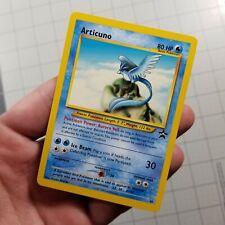 Articuno Black Star Promo 48 WOTC Pokemon Card EX/NM Condition
