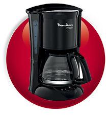 Moulinex cafeteras filtro Fg152832 principio