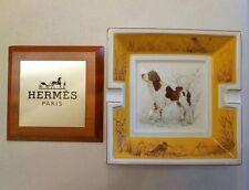 Hermes Chiens - Cendrier Hermes Chiens English Springer Spaniel - Hermès