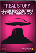 Real Story: Close Encounters of the Third Kind (Smithsonian) (Dvd, 2012)