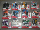 KRE-O Transformers Micro Changers Collection 2 complete set