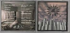 SHADY NEIGHBORS - SHADY NEIGHBORS CD 2000 CANADA METAL ROCK