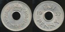 Nickel Australian/Oceanian Coins of the Pacific