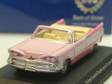 BOS Dodge Custom Royal Lancer Convertible, pink - 87060 - 1/87