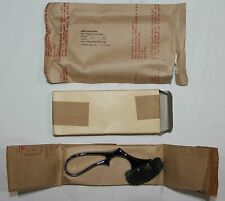 UNISSUED VIETNAM MEDICAL ENGEL PLASTER CAST SAW, NEW IN 1963 PACKAGE