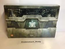 STARCRAFT II 2 WINGS OF LIBERTY COLLECTOR'S LIMITED EDITION PC NUOVA NEW - ITA