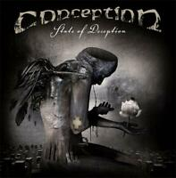 Conception - State Of Deception [Vinyl LP] LP NEU OVP VÖ 12.06.2020