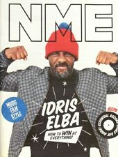 April NME Music, Dance & Theatre Magazines