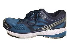 Avia Mens Blue White Running Shoes Sz 9.5 A224