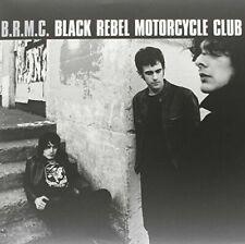 Black Rebel Motorcycle Club Self Titled 2 X 180g Etched Vinyl LP MOV