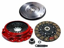 CF STAGE 2 CLUTCH+NEW OEM FLYWHEEL 2000-2009 HONDA S2000 F20C F22C AP1 AP2