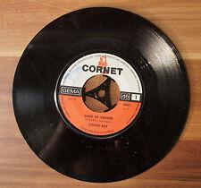 "Single 7"" Vinyl Cockie Kay Land of Dreams if i where a clown 3043 Cornet 1968"