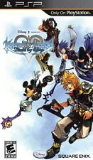 Kingdom Hearts: Birth By Sleep  PSP Game