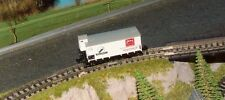 "MINITRIX Exhibition wagon   1997     ""BOXED""   N Gauge"