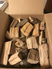 Pecan Smoking Wood Chips And Chunks