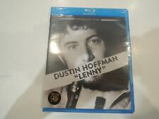 Lenny - Bluray-Twilight Time-MGM 90th Anniversary-The Limited Edition Series