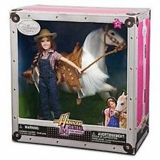 Disney Store Hannah Montana the Movie Horse and Doll Set [Toy]