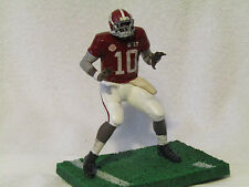Custom Mcfarlane 6 in NCAA Alabama Crimson Tide 2017 Title game Turben Foster