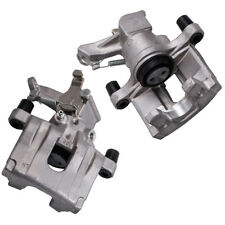 Rear Brake Caliper FOR Vauxhall Opel Vectra C Signum SAAB 9-3 YS3F Solid Disc x2