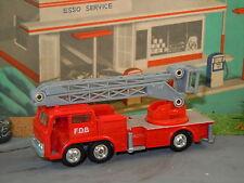 Hino Fire Truck van Edai Edaicorporation Japan *2506