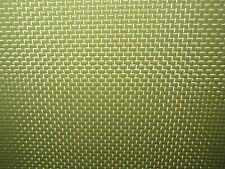 Kevlar Aramid Cloth Fabric 300 GSM Soft Finish