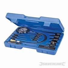 Coffret de compressiomètre 16 pièces pour moteur Diesel  ( EN STOCK )