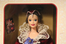 Sentimental Valentine Barbie 2nd in Series Hallmark Exclusive