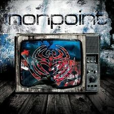 Nonpoint by Nonpoint (CD, 2012) - Very Good Condition - Self Titled 8th Album