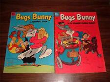Bugs Bunny 28-106---lot of 30 comic books