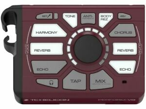 TC-HELICON PERFORM VG VOCAL HARMONY & MULTIEFFECT PROFESSIONAL per voce