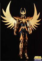 Saint Seiya Myth Cloth EX Ikki del Fénix V3 Gold, Great Toys Metal action figure